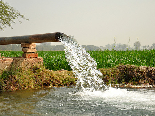 Groundwater Scenario in M.P