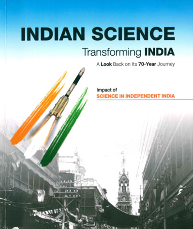India Science Transfarming