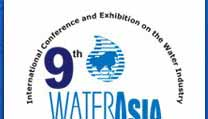 9th water asia