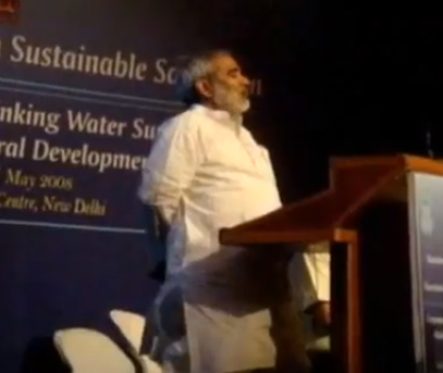 National conference on sustainable sanitation