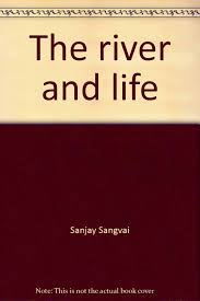 The river and life book cover